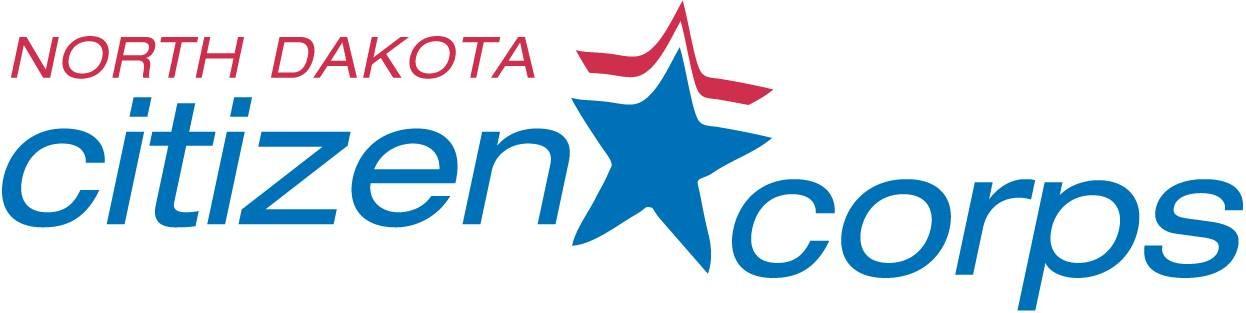 Citizen Corps ND Logo