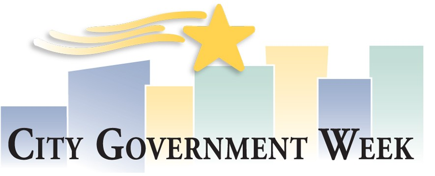 Gicy Government Week